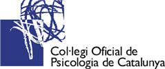 Logo Colegio Oficial de Psicología de Catalunya