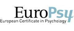 Logo EuroPsy