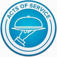 Actos de servicio
