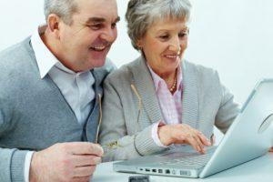 abuelos y nuevas tecnologías