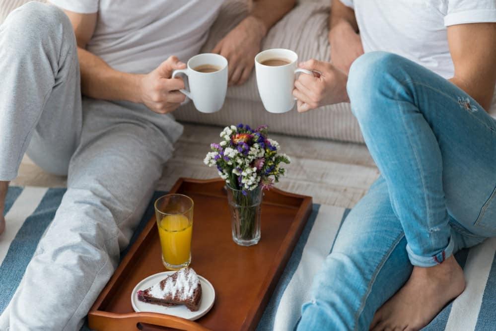 Qué piensan los hombres de la terapia de pareja