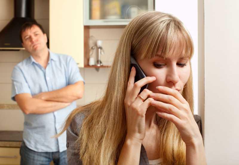 Infidelidad femenina: todo lo que necesitas saber