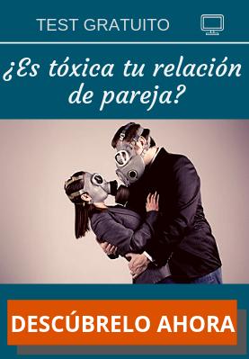 test relación tóxica