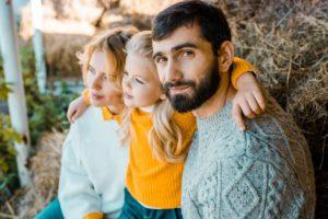 como afectan a los niños los problemas de pareja