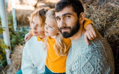 ¿Cómo afectan a los niños los problemas de pareja? ¿Es cierto que los niños no se enteran?