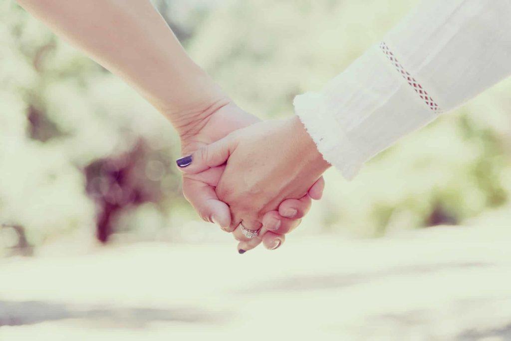 Es Amor O No Es Amor 7 Diferencias Entre Amar Y Enamorarse
