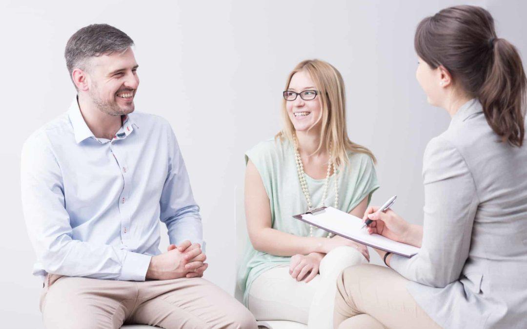 Ejercicios de Terapia de Pareja para Sanar tu Relación