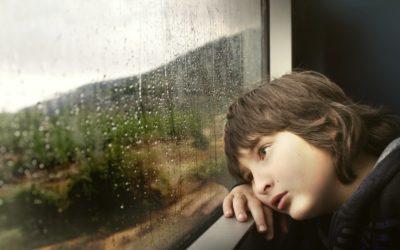 Mi hijo no quiere ir con su padre