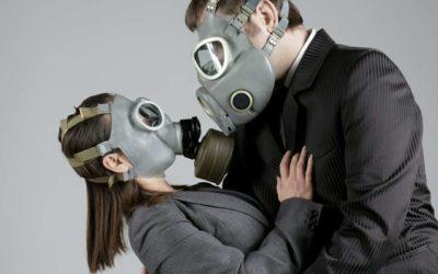 Relación tóxica de pareja, 8 señales para reconocerlas