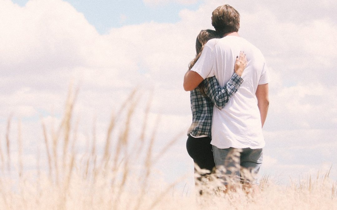 La forma más sencilla de conectar con tu pareja