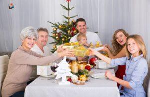 sobrevivir a las reuniones familiares