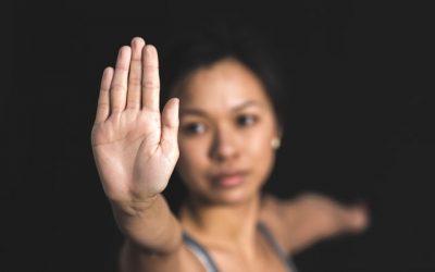 ¿Por qué las mujeres maltratadas no dejan a sus parejas?