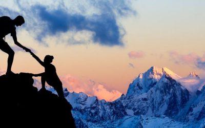 Cómo mejorar la confianza en pareja con algo que puedes hacer cada día