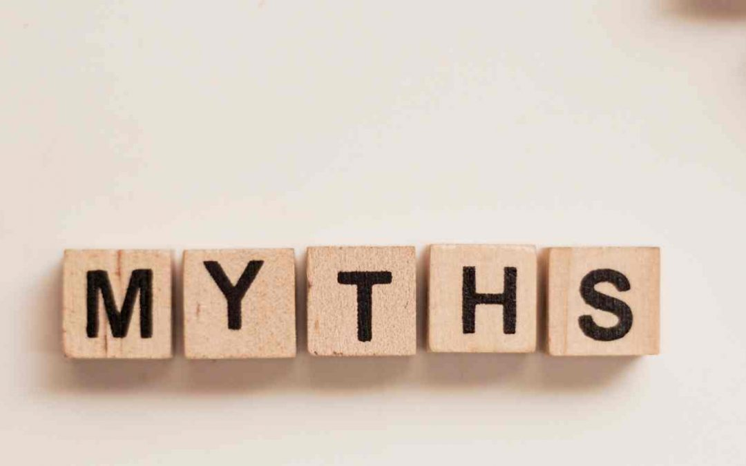 6 mitos sobre la infidelidad y algunos hechos que debes conocer