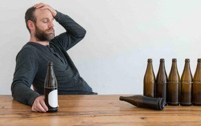 Creo que mi pareja bebe demasiado alcohol ¿qué hago?