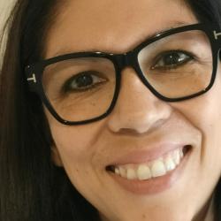 Dora Hernández